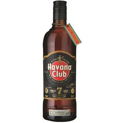 Havana Club 7 750ml
