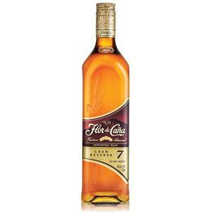 Flor De Cana Grand Reserve 7 YO 750ml