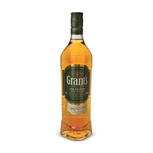 Grants Family Reserve Sherry Cask 750ml