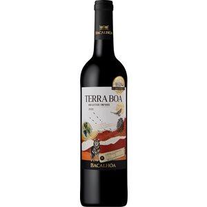 Terra Boa Red / Rouge 750ml