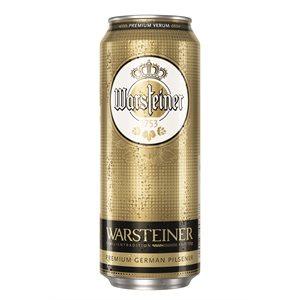 Warsteiner 500ml