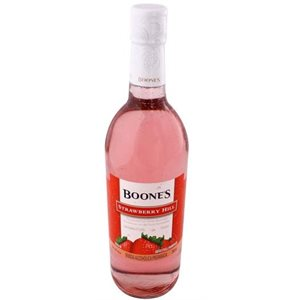 Boones Strawberry Daiquiri 750ml