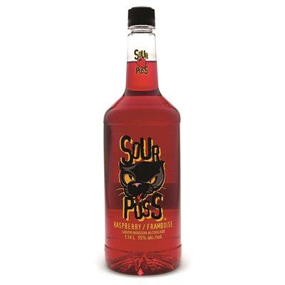 Sour Puss Raspberry 1140ml