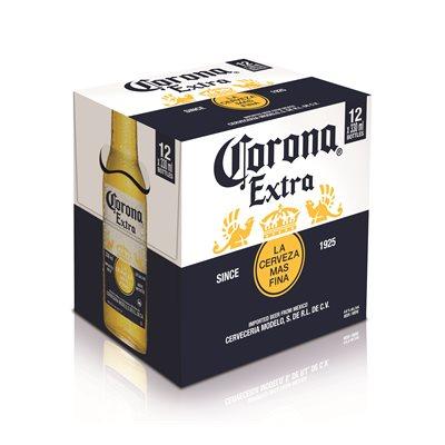 Corona Extra 12 B