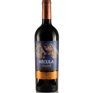Castano Hecula Red Monastrell 750ml