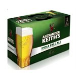 Keiths 12 C