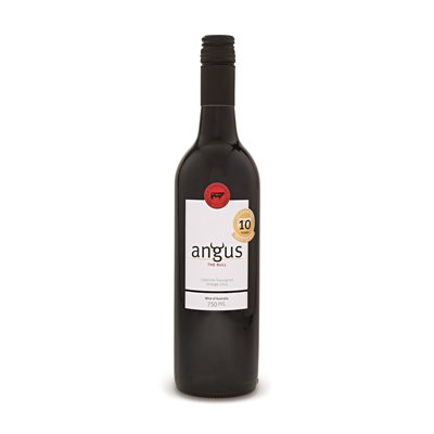 Angus The Bull Cabernet Sauvignon 750ml