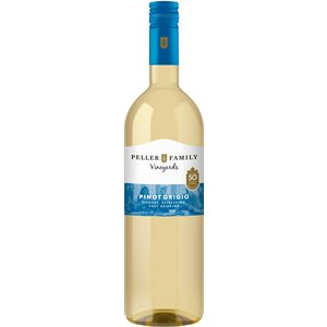 Peller Family Vineyards Pinot Grigio 750ml