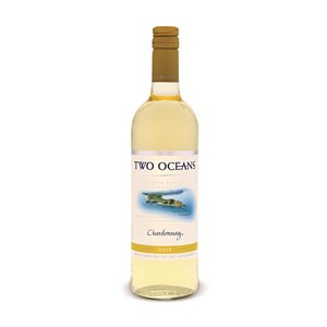 Two Oceans Chardonnay 750ml