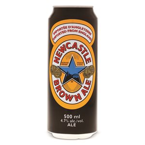 Newcastle Brown Ale 500ml