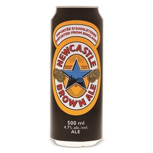 Newcastle Brown Ale 500ml