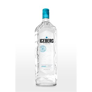 Iceberg Vodka 1140ml