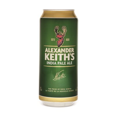 Keiths 473ml