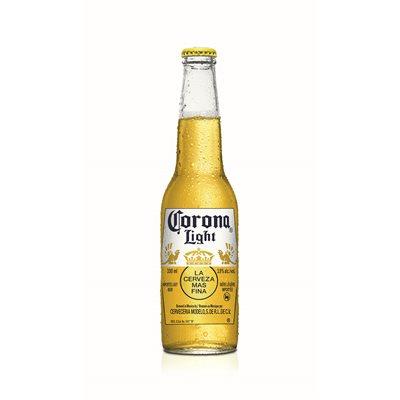 Corona Light 330ml