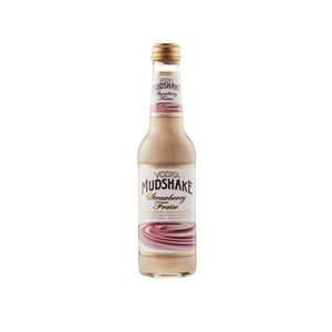 Vodka Mudshake Strawberry 270ml