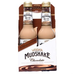 Vodka Mudshake Chocolate 4 B
