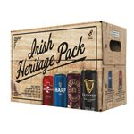 Guinness Irish Heritage Pack 8 C