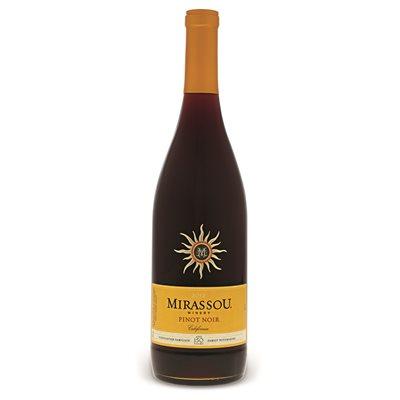 Mirassou Pinot Noir 750ml