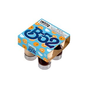 Twisted Shotz B52 4 P