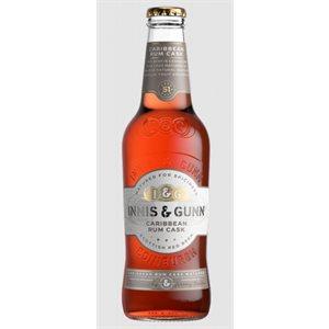 Innis & Gunn Caribbean Rum Cask 330ml