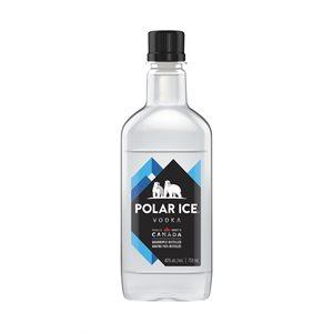 Polar Ice Vodka PET 750ml
