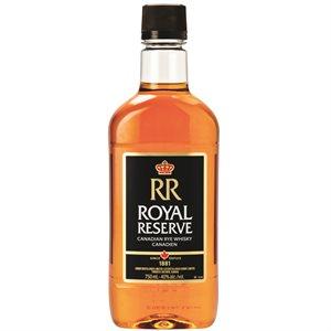 Royal Reserve PET 750ml