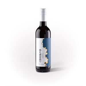 Crooked Blueberry Wine 750ml