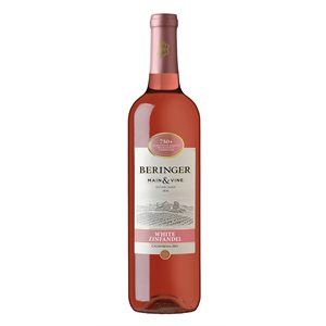 Beringer California Collection White Zinfandel 750ml