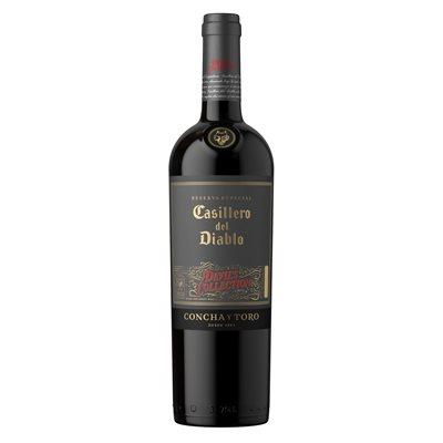 Casillero Del Diablo Devils Red 750ml
