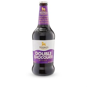 Youngs Double Chocolate Stout 500ml B