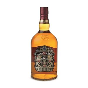 Chivas Regal 12 YO 1140ml