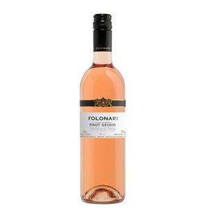 Folonari Pink Pinot Grigio IGT 750ml