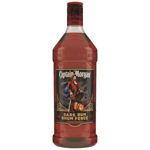 Captain Morgan Dark 1750ml
