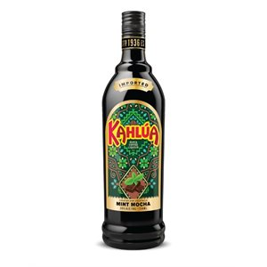 Kahlua Mint Mocha 375ml