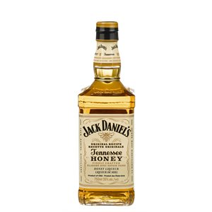 Jack Daniels Tennessee Honey 750ml