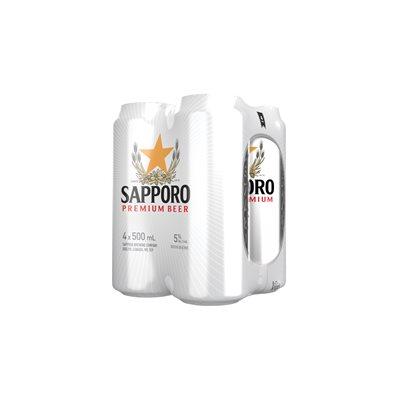 Sapporo 4 C