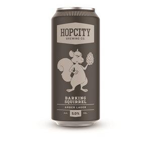 Hop City Barking Squirrel 473ml