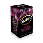 Mikes Hard Black Cherry 4 B