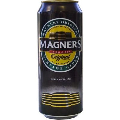 Magners Original Irish Cider 500ml