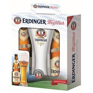 Erdinger Bavaria Gift Pack 2 B