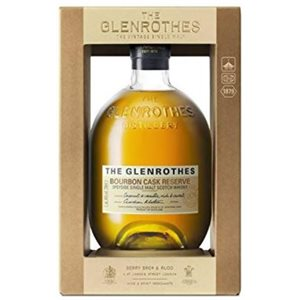 Glenrothes Bourbon Cask Reserve 750ml