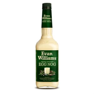 Evan Williams Original Egg Nog 750ml