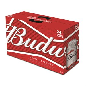 Budweiser 24 C