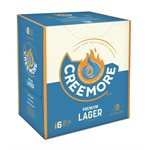 Creemore Premium Lager 6 B