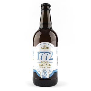 Gahan 1772 India Pale Ale 500ml