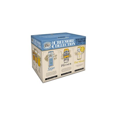 Creemore Collection Pack 6 C