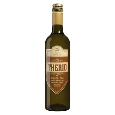 Distillerie Fils Du Roy Therio 750ml