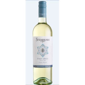 Stemmari Pinot Grigio 750ml