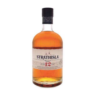 Strathisla Pure Highland Malt 12 YO 700ml