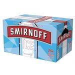 Smirnoff Ice 24 B